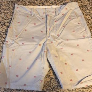 American Flag Old Navy Shorts